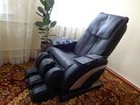 Кресло массажное многофункциональное.