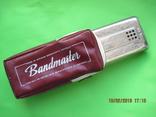 Губная гармошка. Bandmaster. Германия, фото №11