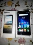 Телефон Lenovo P780 8 Gb