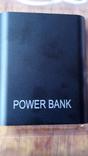 Зарядное устройство Power Bank 10 400 mAh