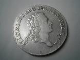 8 грошей серебряных - 2 злотых. 1768. Станислав Август I.S. photo 1