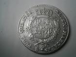 8 грошей серебряных - 2 злотых. 1768. Станислав Август I.S. photo 2