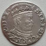 Болеслав Храбрый - Стефан Баторий 1586 г
