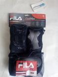 Щитки фирмы FILA