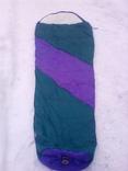 Спальный мешок Kapella