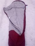 Спальный мешок Fun cump photo 6