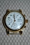 Часы хронограф montblanc с автоподзаводом