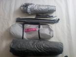 Новая двухместная палатка с Германии T- Mobile #2