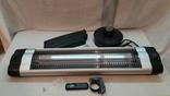 Инфракрасный нагреватель BLUMFELDT RISING SUN 850/1650/2500 W HLINIK, 10031346