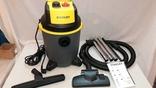 Вакуумный пылесос STANLEY SX20 51693