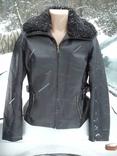 Куртка MsS из Натуральной Кожи