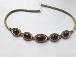 Сарматское ожерелье 1-2 в.н.э AU photo 1