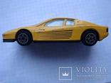 Ferrari photo 3