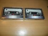 Аудиокассета кассета Wagdoms SL 90 - 2 шт в лоте, фото №2