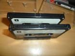 Аудиокассета кассета Wagdoms SL 90 - 2 шт в лоте, фото №5