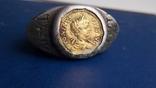 Римский Перстень photo 2