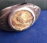 Римский Перстень photo 5