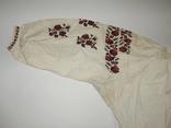 Сорочка вишиванка 4751, фото №6