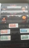 Большой лот марок. 9 альбомов. photo 11
