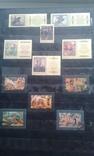 Большой лот марок. 9 альбомов. photo 14