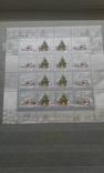 Большой лот марок. 9 альбомов. photo 33