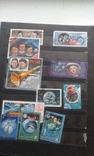 Большой лот марок. 9 альбомов. photo 110