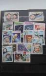 Большой лот марок. 9 альбомов. photo 111