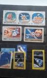 Большой лот марок. 9 альбомов. photo 112