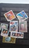 Большой лот марок. 9 альбомов. photo 114