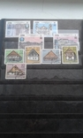 Большой лот марок. 9 альбомов. photo 132