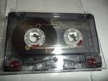 Аудиокассета кассета TDK D60 и D74 - 5 шт в лоте, фото №4