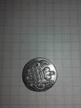 Гривенник 1756 м б photo 3