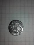 Гривенник 1756 м б photo 4