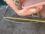 Велосипед и детская качеля сср photo 10