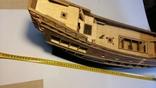 Модель парусника, фото №8