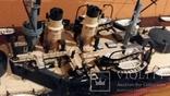 Модель броненосца Сисой Великий, фото №8