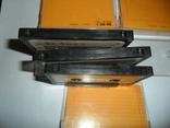 Аудиокассета кассета Basf LH extra I 90 - 3 шт в лоте + бонус, фото №4
