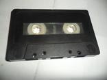 Аудиокассета кассета Basf LH extra I 90 - 3 шт в лоте + бонус, фото №8