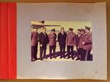 Альбом с фотографиями и автографами экипажа трёх космических кораблей: Союз: 6,7,8 photo 5