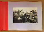 Альбом с фотографиями и автографами экипажа трёх космических кораблей: Союз: 6,7,8 photo 6