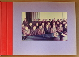 Альбом с фотографиями и автографами экипажа трёх космических кораблей: Союз: 6,7,8 photo 7