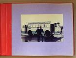 Альбом с фотографиями и автографами экипажа трёх космических кораблей: Союз: 6,7,8 photo 9