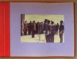 Альбом с фотографиями и автографами экипажа трёх космических кораблей: Союз: 6,7,8 photo 11