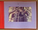 Альбом с фотографиями и автографами экипажа трёх космических кораблей: Союз: 6,7,8 photo 12