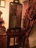 Зеркало старинное-2, фото №2