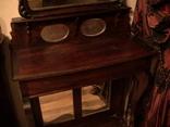 Зеркало старинное-2, фото №5