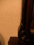 Зеркало старинное-2, фото №6