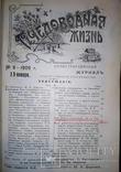 1909 Пчеловодная жизнь - годовая подшивка photo 7