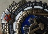 Орден Трудогого красного знамени 94799 photo 6
