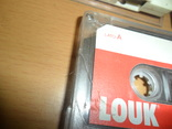 Аудиокассета кассета Twd,Bias,Louk,Клуб 21 век - 4 шт в лоте, фото №4